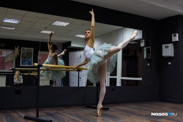 Нина Маляренко рассказала о трудностях современного балета