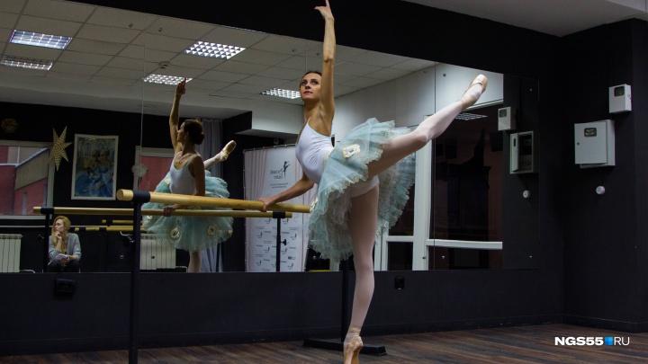Кровь в пуантах, «испанский сапог» и популярность среди мужчин: откровенное интервью с балериной