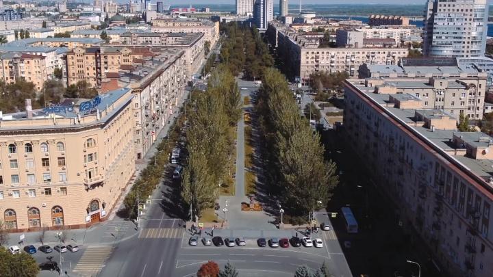 «Какие пустынные улицы»: горожане неоднозначно оценили новый фильм о Волгограде