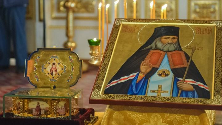 Жители Архангельска, Северодвинска и Новодвинска прикоснутся к одной из главных святынь Крыма