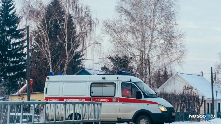 Пьяный водитель посадил в автомобиль трёхлетнюю дочь и попал в аварию