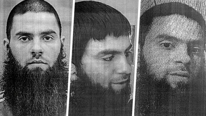 Тюменец, которого ищет Интерпол, попал в плен в Сирии