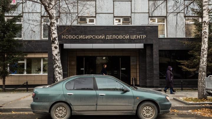 Новосибирский бизнесмен отсудил почти 2,5 млн у сына героя Советского Союза и мужа бывшей телезвезды