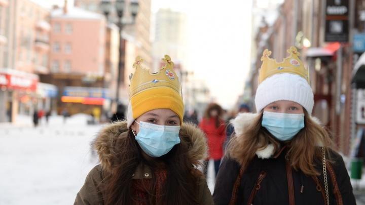 В Екатеринбурге за год больше 300 детей заболели коклюшем. Врачи предлагают делать вторую прививку