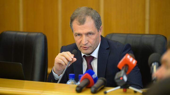 Спикер гордумы Игорь Володин заявил, что сквер уберут из списка, а голосование проведут в сентябре