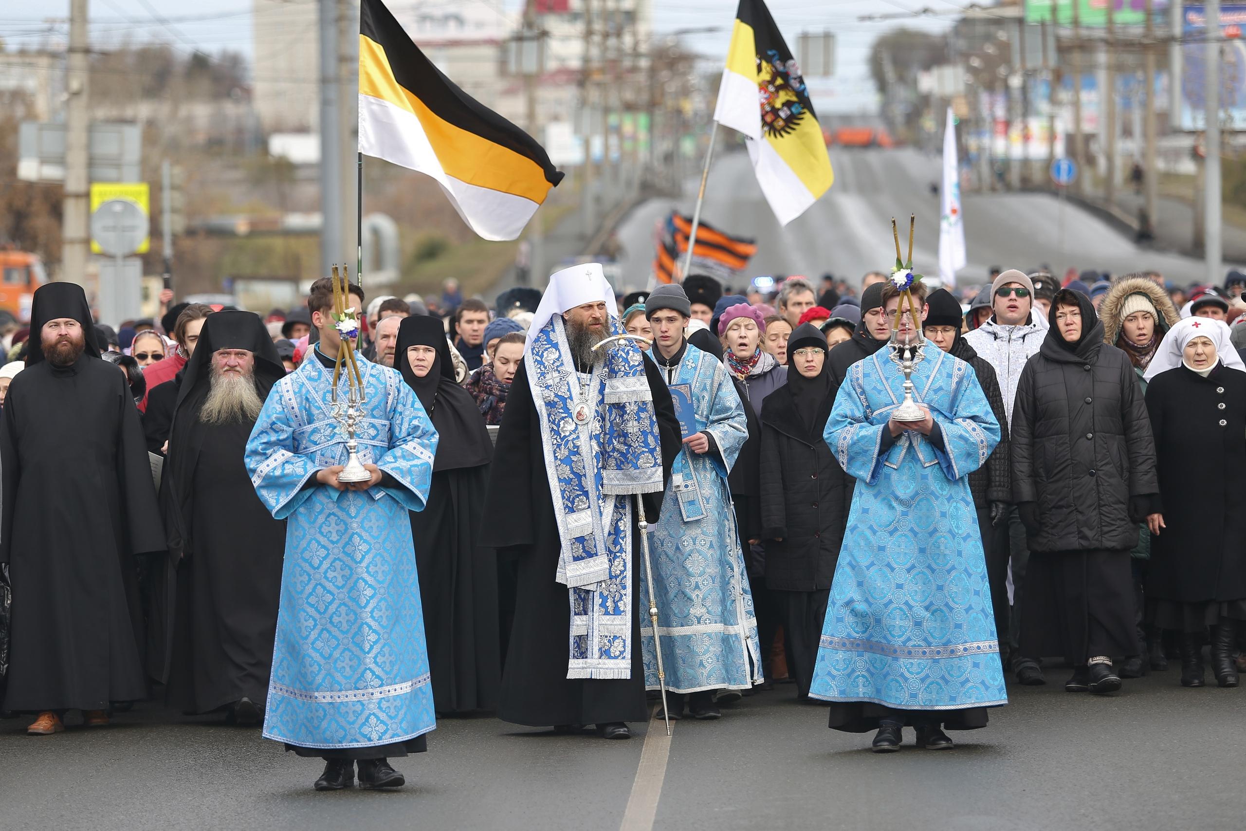 Поздравление губернатора челябинской области с днем народного единства