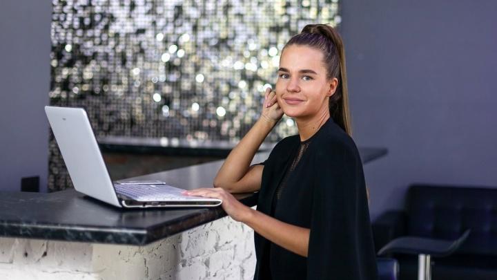 «Хочу зависеть только от самой себя»: как стилист из Уфы решилась открыть магазин в 25 лет