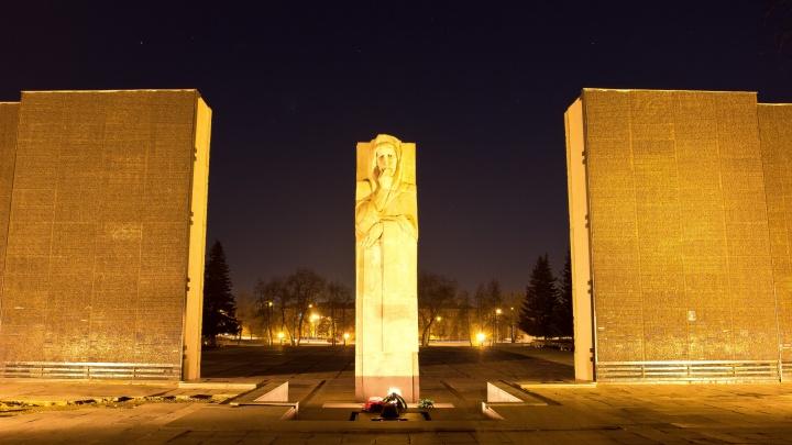 Погибли в плену: в Новосибирске ищут родню погибших пленников концлагеря