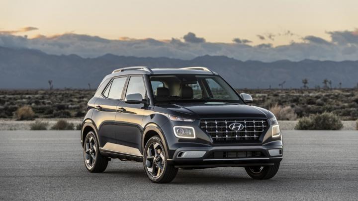 «Солярис» теперь забудут:Hyundai показала супердешёвый кроссовер
