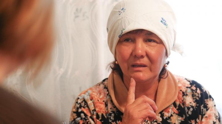 Мать срочника, погибшего в Пышме: «Сказали, что это восьмой труп в этой части»