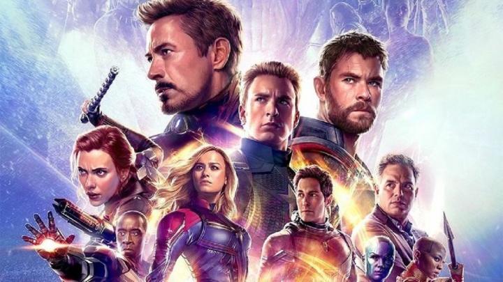 «Мстители: Финал»: волгоградцы раскупили почти все билеты на премьеру последнего фильма саги