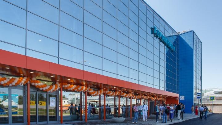 Администрация региона потратит 250 тысяч на дополнительный сервис в аэропорту Волгограда