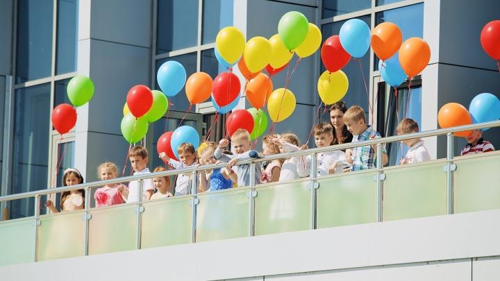 «Мировые» каникулы: детский центр предлагает отдых в термах, мастер-классы и поиски портала времени