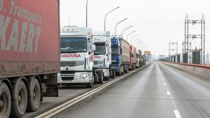 Самарской области перечислят 1,2 миллиарда рублей на дорожные проекты