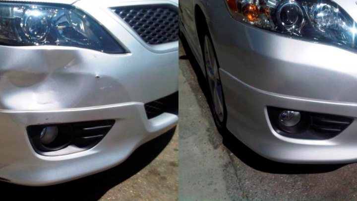 Лайфхаки для автовладельцев: как отремонтировать съёмные детали кузова