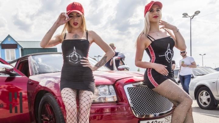 Постапокалипсис, любовь, Наташка и аниме: самые яркие события этих выходных в Волгограде