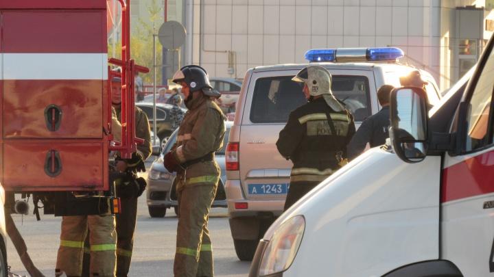 В Зауралье будут ликвидировать чрезвычайные ситуации на федеральных дорогах и комбинате «Синтез»