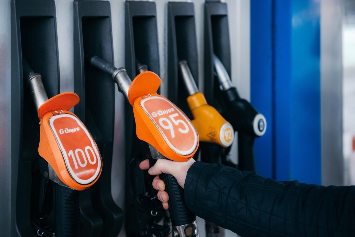 С 6 февраля по 5 апреля участники программы лояльности  «Нам по пути»  получают до 1,5 дополнительного бонуса за каждый литр бензина сверх базовых начислений по программе