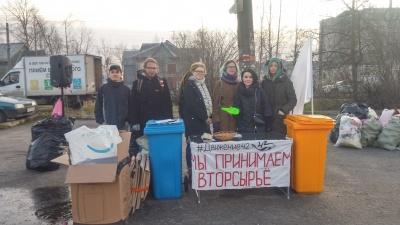 Экоактивист: «Кричать на митингах — этого мало для будущего экологии Архангельской области»