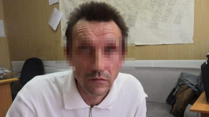Под Волгоградом задержали предполагаемого мошенника, обманувшего восемь пенсионеров