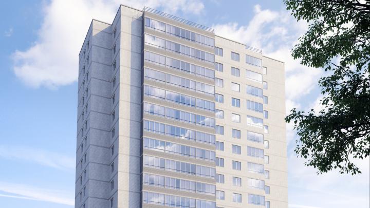 Альтернатива ипотеке: волгоградские семьи купят квартиры в ЖК «Родные пенаты» на особых условиях