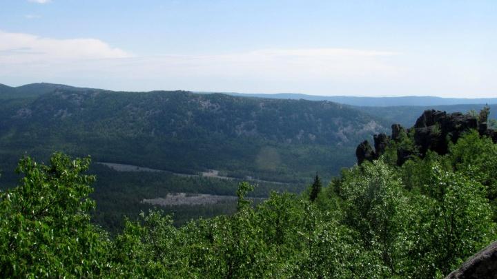 Национальный парк «Таганай» попал под международную защиту ЮНЕСКО