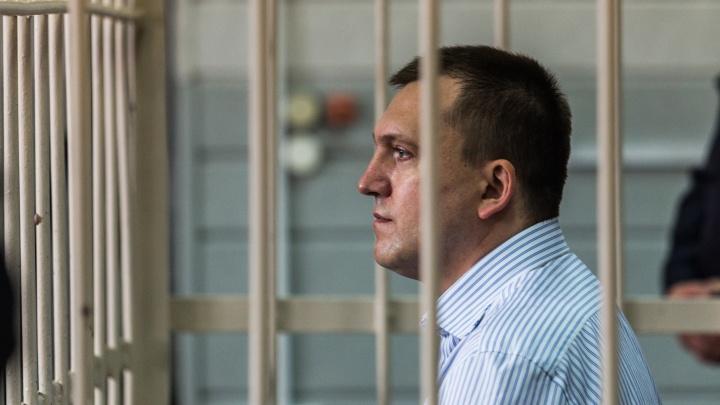 Суд приговорил Анатолия Радченко к 24 годам строгого режима