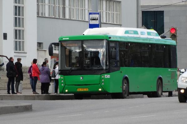 Новая маршрутная схема позволит увеличить пассажиропоток