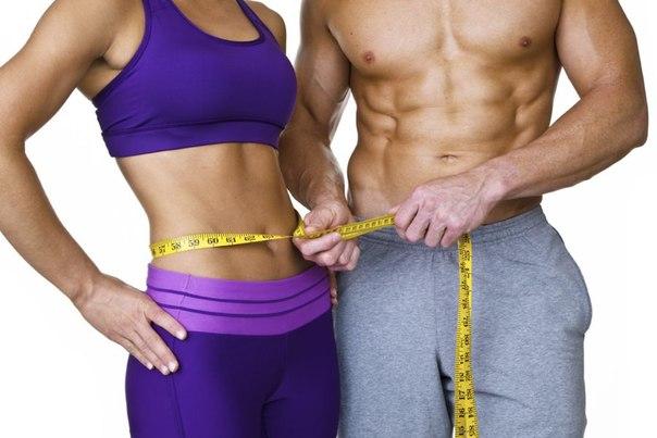 Новосибирцев пригласили пройти комплексные программы похудения для мужчин и женщин