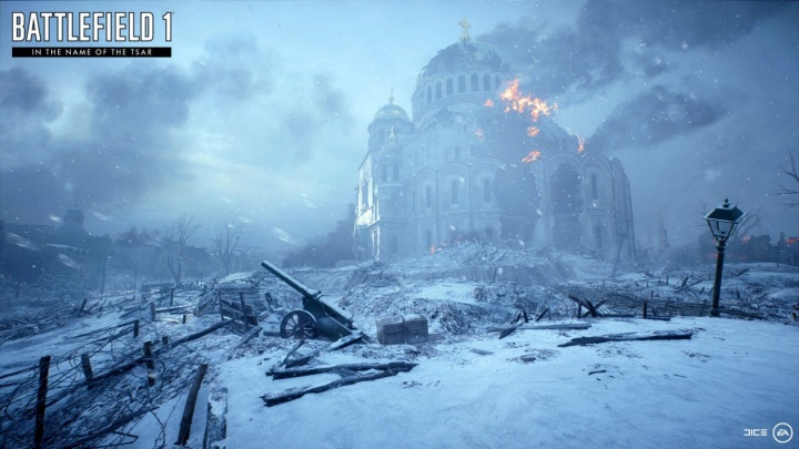 «Окружил 40 тысяч красных и взял город»: англичане поведали о супертанке, захватившем Царицын