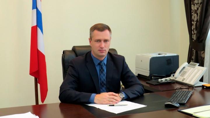 Бывший глава омской РЭК стал директором «Тепловой компании»