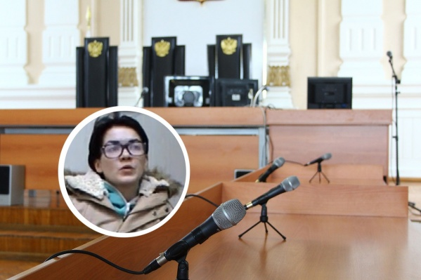 Вскоре 26-летня девушка предстанет перед судом