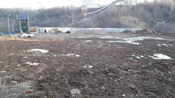 Власти Перми нашли подрядчика, который построит спортивную базу «Летающий лыжник»