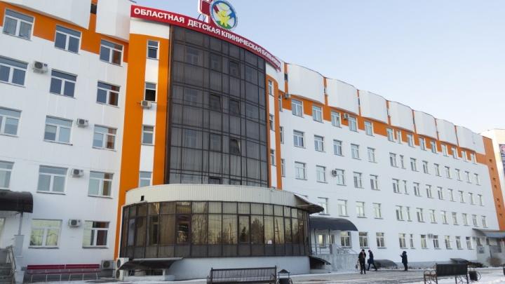 Сыр-бор: строительство центра детской хирургии в Челябинске забуксовало из-за земли