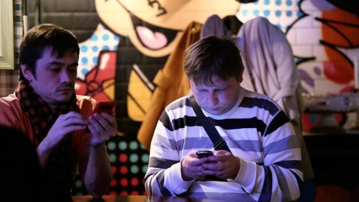 В Ярославле — как на Новой Земле: регионы России поделили по популярности мессенджеров. Карта