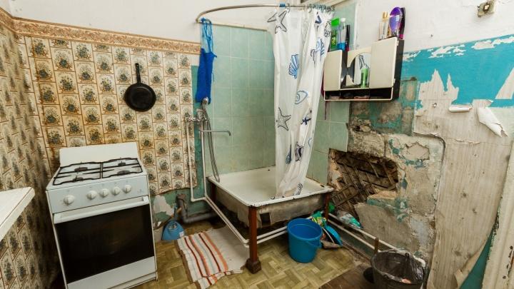 «Рубили мясо прямо в ванной»: читатели НГС рассказывают адские истории про квартирантов