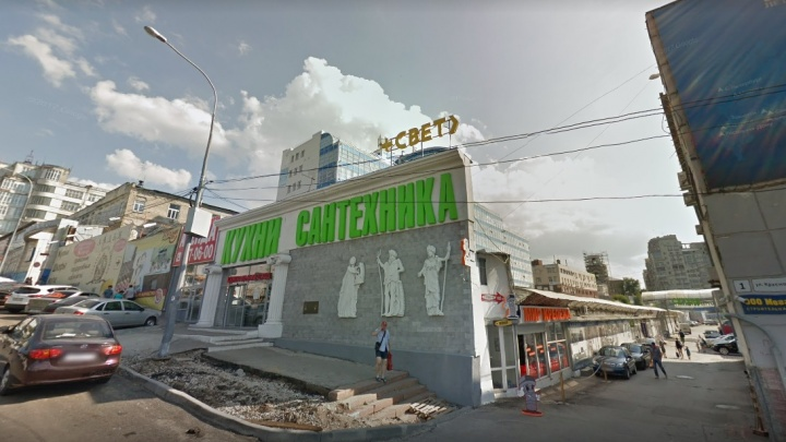 «Эвакуировали 20 человек»: в Самарена девятиэтажке рядом с «Кубатурой» горел утеплитель