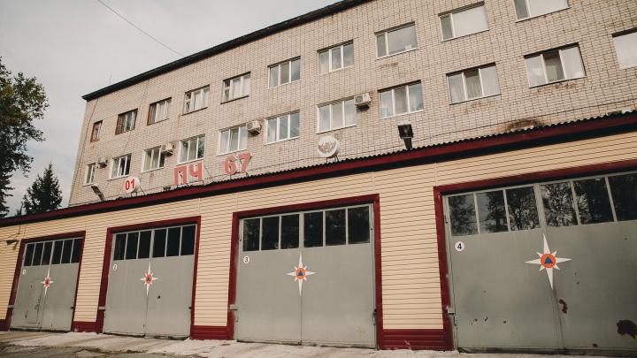 Администрация Тюмени выгоняет ветеранов МЧС на улицу, посчитав их квартиры «нежилыми» помещениями