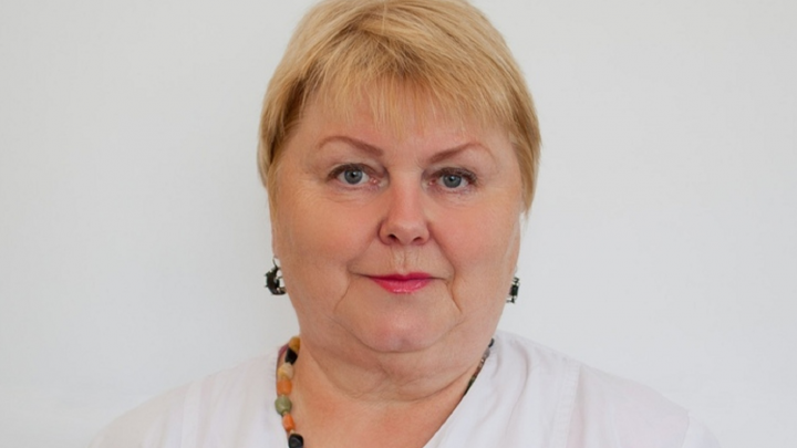 В Омске скончалась главный внештатный детский врач-эндокринолог