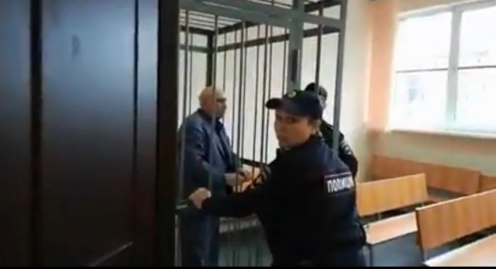 В результатах экспертизы указано, что у Воробьева появились «бредовые идеи преследования, отравления»