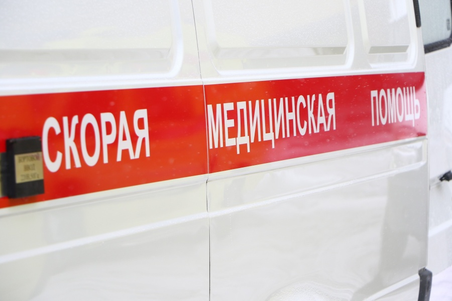 ВНижнем Новгороде умер  мастер холодильного оборудования, упав с5-метровой высоты
