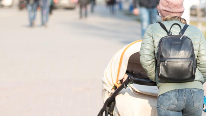 В Ростове ищут родителей шестимесячного младенца, которого принес в полицию гражданин Узбекистана
