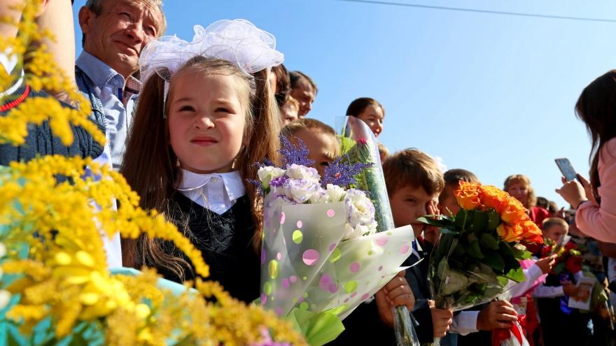 Опрос UFA1.RU: поборы в башкирских школах — кто, кому, сколько?