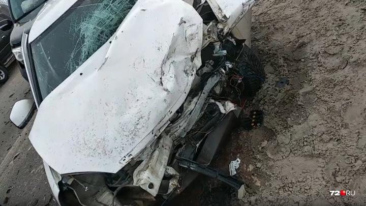 Авария на Чекистов, дрифт «Яндекс.Такси» и собака, выбежавшая под колеса: дорожные видео недели