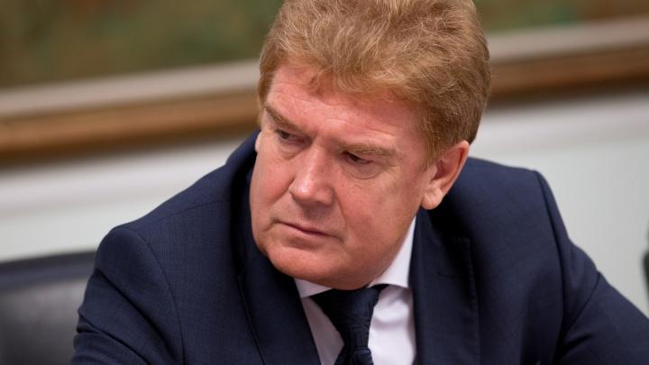«Времени на раскачку нет»: губернатор нагрузил сменщика Тефтелева благоустройством Челябинска