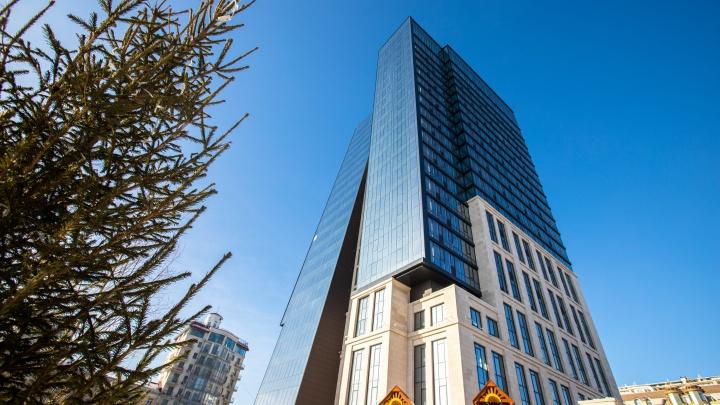 «С высоты 12 этажа вид открывается европейский»: спросили жителей Prime House о первых впечатлениях