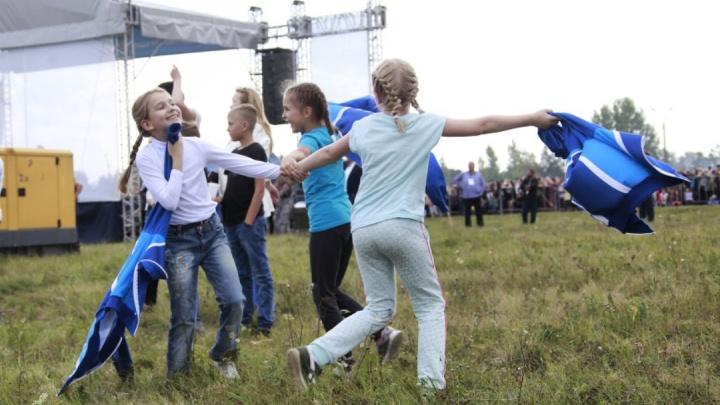 150 тысяч зрителей и жалобы на организацию: День авиации Челябинск отметил шоу с участием «Стрижей»