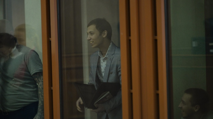 Прокуратура попросила отправить цыгана Диму на 13 лет в колонию строгого режима
