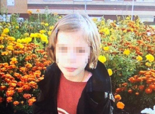 Найдена, жива:в Перми завершились поиски 11-летней школьницы