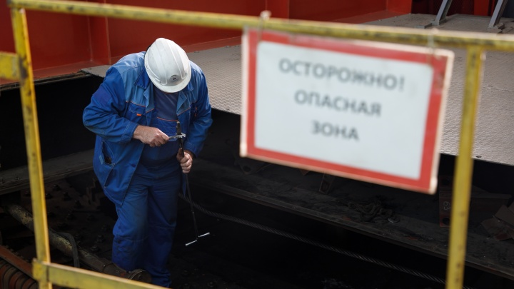 На два с половиной миллиона жителей Волгоградской области осталось 13 тысяч свободных вакансий